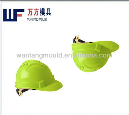 new shape,new fashion,new helmets mould making in Taizhou