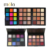 Hottest 12 color square eyeshadow private label no brand square palette eyeshadow