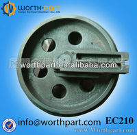 Volvo Truck Spare Parts EC210 Idler Assy
