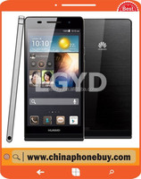 Original Huawei Ascend P6 8GB Mobile Phone(Black)