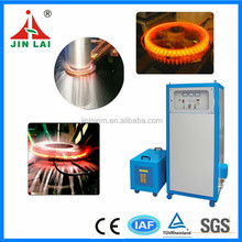Hot Sale Full Solid State Gear Shaft Quenching Induction Heating Machine for Hardening (JLC-120)