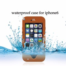 redpepper waterproof case for iphone 6s waterproof shockproof dirt proof case cover for other phone models