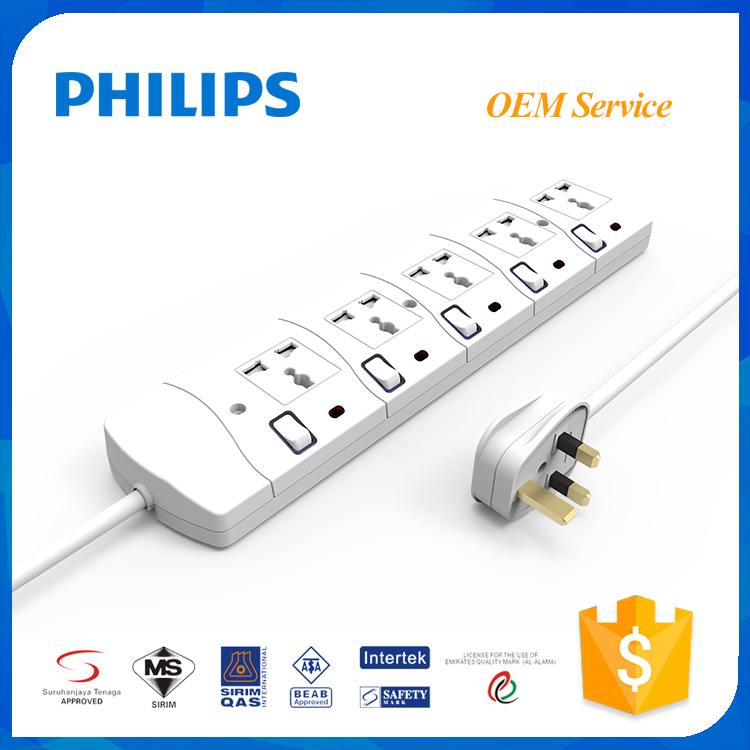 China wholesale hot selling muitle-function universal electric power socket switch