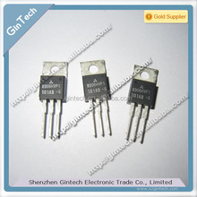 RD06HVF1 TO-220,RF POWER MOS FET Silicon MOSFET Power Transistor 175MHz,6W