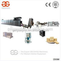 Factory Price Automatic 27 Moulds Wafer Biscuit Production Line