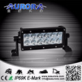 60W 6500K Hot Sale Off Road SUV Driving Light Car Truck LED Light Bar