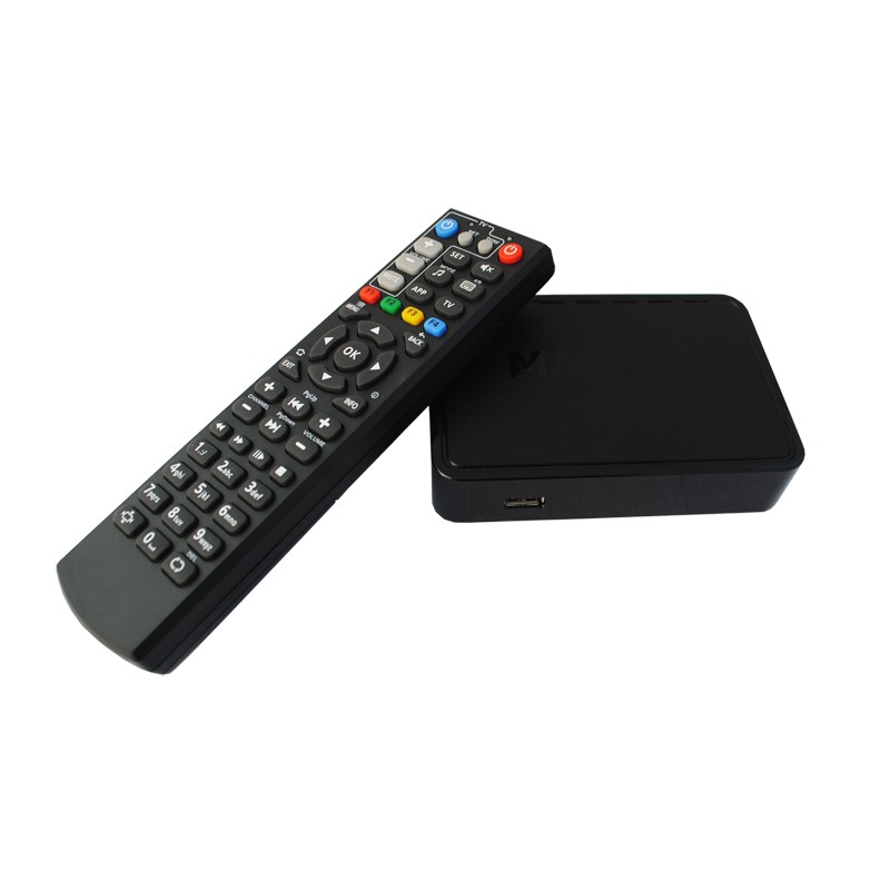 India TV Linux System Set TOP TV Box IPTV Account Whole Sale Portal Usable+ Mac Address