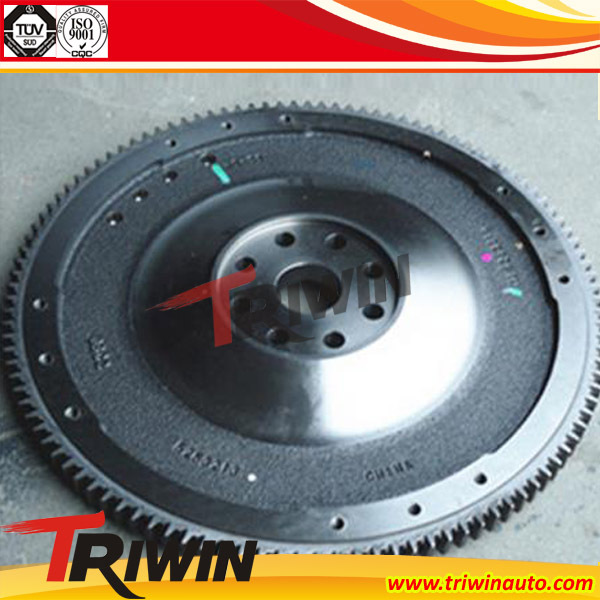 DCEC Genuine parts 6BT 6CT Engine flywheel 3415553 wholesale price China manufacturer small flywheel