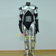LED Robot Costume Luminous Light Clothing Dance Suit Men Show Halloween Mardi Gras Carnival Science Fiction Movie Robot Costumes