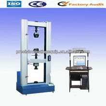 Tensile tester for wire / Wire material tensile strength test / Wire tensile testing machine