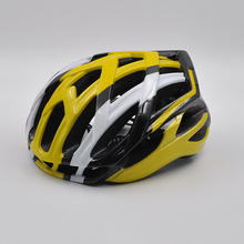 carbon fiber helmet 2018 new design professional road bike helmet