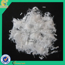 Polyester Short Cut Fiber for Asphalt Concrete Reinforcing