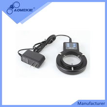 (LED-60T)60PCS LED ring lamp for microscope led ring light