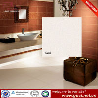 Standard sizes of floor tiles and wall tiles
