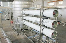 Cheap price Auto saltwater desalination solutions with RO water filter