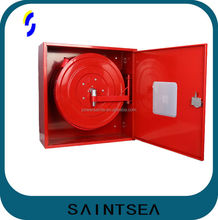 High pressure water mist fire hose reel,fire hose reel price,fire hose reel cabinet