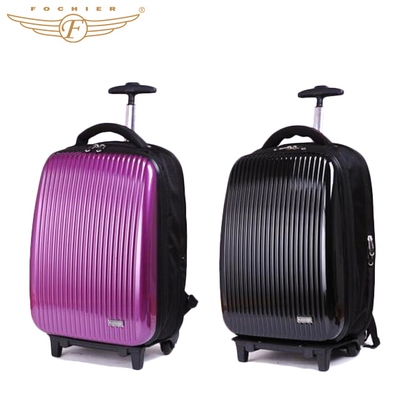 15.6 Inch PC Wheeled Laptop Bag