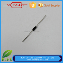 5Watts Silicon 6.0V Zener Diode 1N5340A 17-02 Package