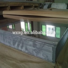 Hot product mirror sheet ss AISI 201 304 316 409 430 310 Super Mirror Stainless Steel Sheet / Plate Manufacturer