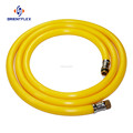 Wholesale flexibility high tensile strength containing mineral oils spray hose with low price factory