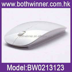 DA59 2.4 ghz wireless optical mouse