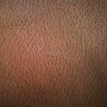 knitted polyester suede blackout microfiber fabric