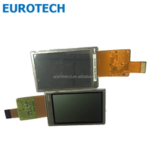 2.6'' LQ026B7UB02A LQ026B7UB02 LCD screen for GARMIN GPSMAP 60CSx 60Cx 76CSX