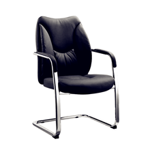 Modern convenience world fancy portable office chairs without wheels
