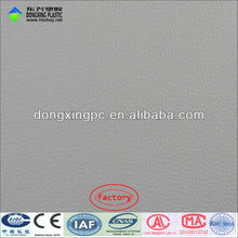factory direct long life at low cost pvc sports flooring for multi-sports