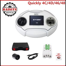 Good feedback Quickly 4C/4D/46/48 Plus CN1 Copy 4C Chip Quickly 4C/4D/46/48 Code Reader Chip Transponder Auto Key Programmer