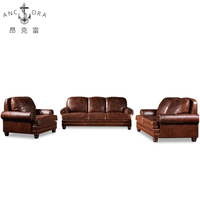 Home furniture living room latest design 3 2 1 Sofa Set design A109