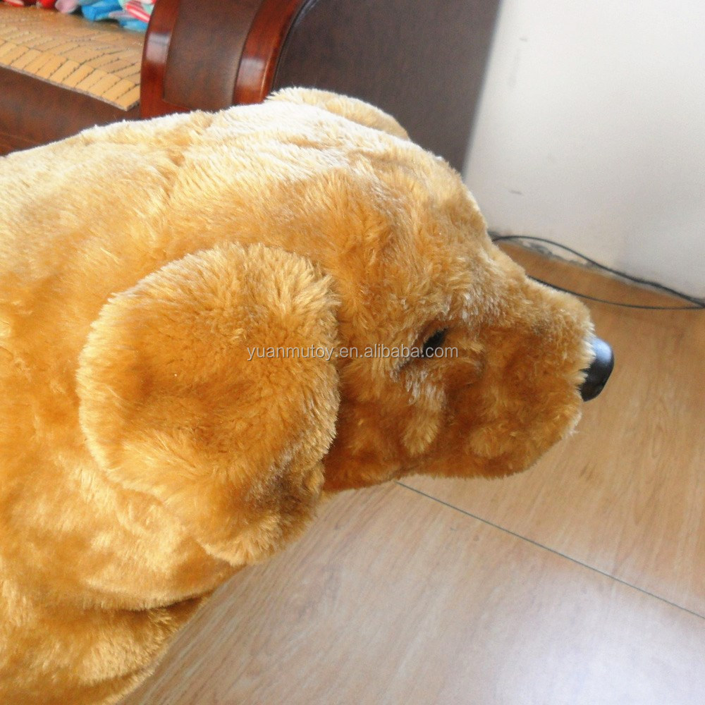 plush labrador dog soft toy