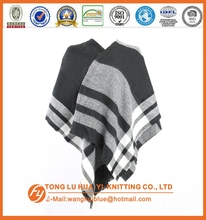 High Quality woven 100% acrylic white silk scarves for dying