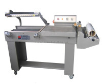 cutting & sealing machine for plastic bags/blister sealing machine