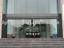 partition glass door