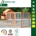 Easy Assembley Extra Large Wooden Chicken Coop