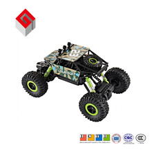 ZINGO 9122A Cool toy car rock crawler rc 4wd electric vehicle