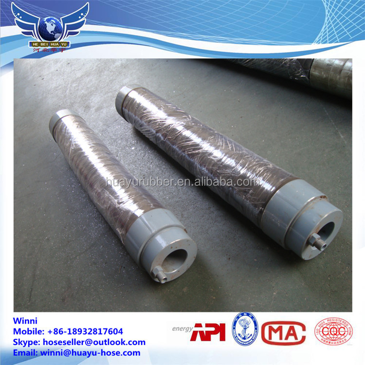 grouting inflation packer hose/Injection Packer