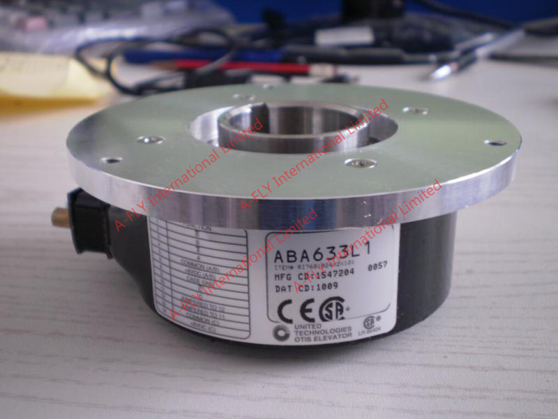 ABA633L1 Elevator Encoder for GEN2