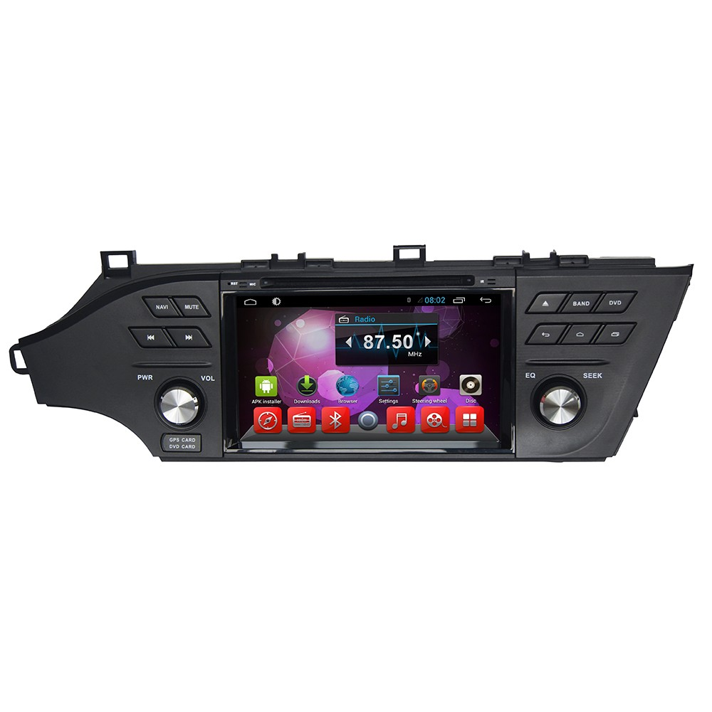 Toyota Avalon car dvd player with DVD BT Radio GPS 3G Wifi android OBD Mirror link! Good quality!