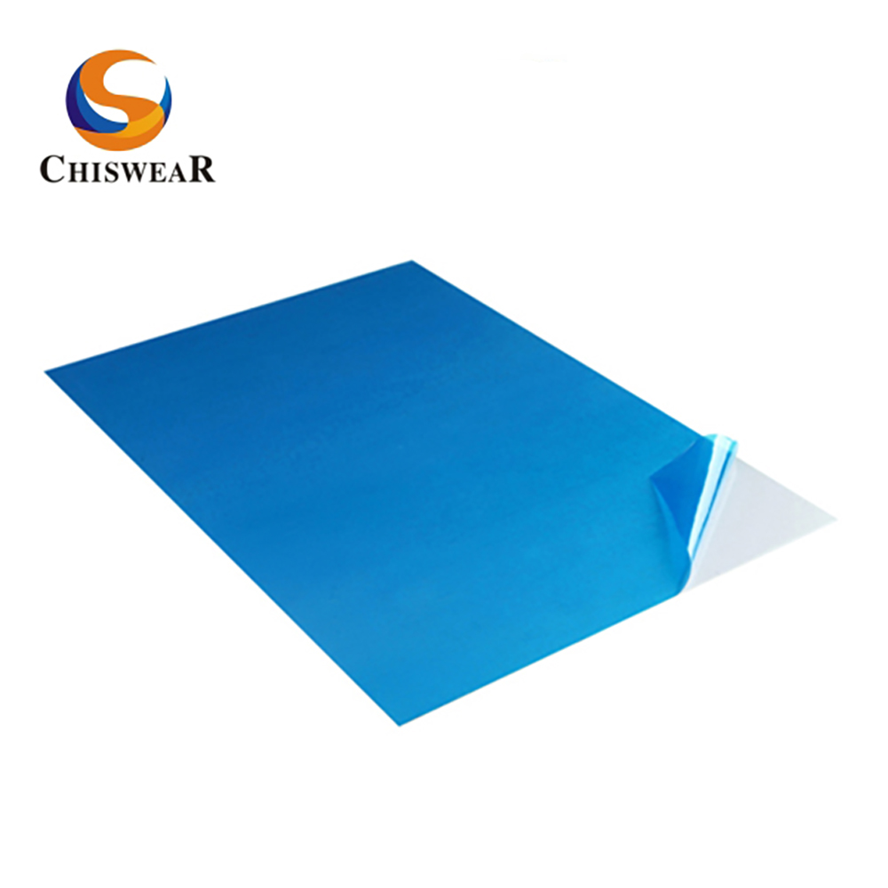 Free Blue Films Hot Blue Protection Film China Manufacturer