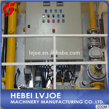 gypsum board processing machinery/gypsum machinery production line