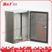 BJSS Stainless Steel switch panel box IP66