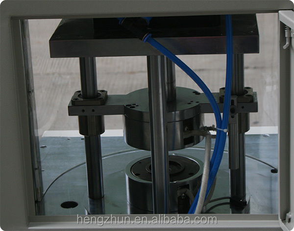 Rubber and Plastic Rheometer Instrument