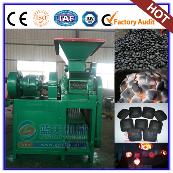 Widely Used Charcoal Machine Coal Briquette Machine Tennis Ball Making Machine