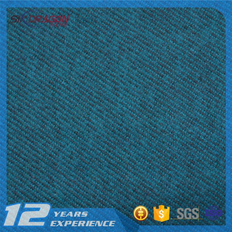 ramie fabric,wool fabric for coats,checked fabric for school uniform with SGS certificate