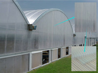 greenhouses agricultural used greenhouse equipment/frames for sale
