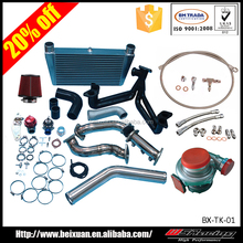 New style Hot sale Turbo kits for GT86 / Subaru BRZ