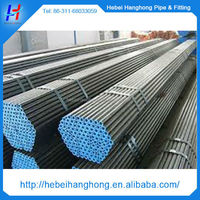 China wholesale high quality steel pipe astm a120