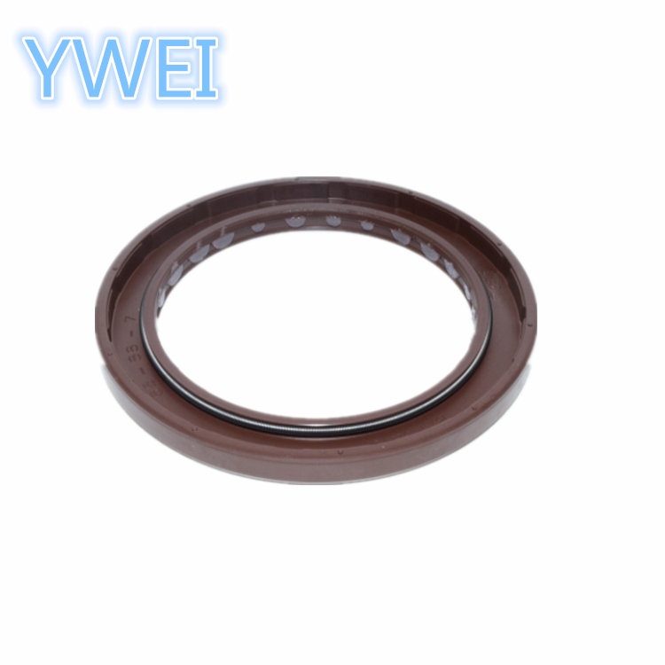 VITON Rubber Radial Shaft Seal 65X88X7mm for Hydraulic Pump and Motor BAFSL1SF Type Pressure Mechanical Seal